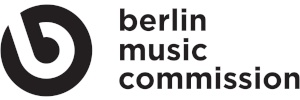 Logo Berlin Music Commission