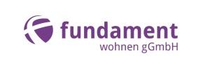 Logo Fundament Wohnen GGmbH