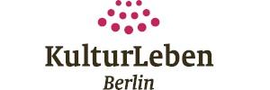 Logo Kulturleben Berlin