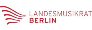 Logo Landesmusikrat Berlin