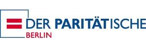 Logo Der Paritäter Berlin