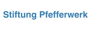 Logo Stiftung Pfefferberg