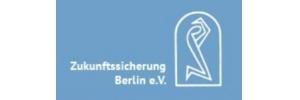 Logo Zukunftssicherung Berlin
