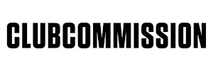 Logo Clubcommission Berlin