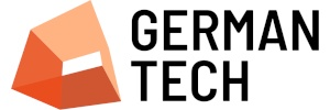 German Tech Logo