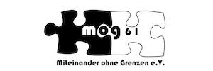 Das Logo Vom Verein Miteinander Ohne Grenzen