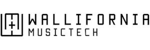 Logo Wallifornia MusicTech