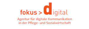 Logo Fokus Digital