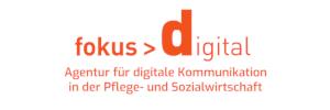 Logo Fokus Digital GmbH